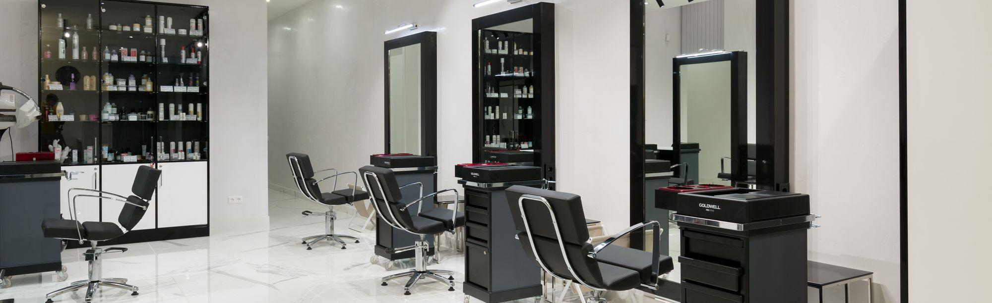 Beauty Salon Millennium